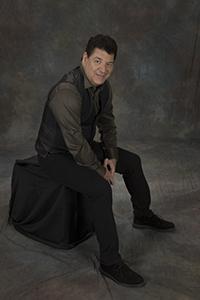 Photography - Male Portrait