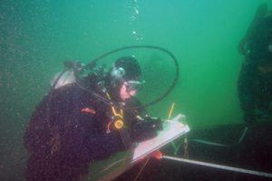 MAST diver